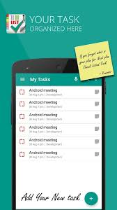 add reminder in android todo list task reminder android apps on play