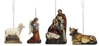 god s gift of nativity ornament set catholic books