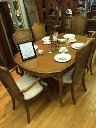 thomasville dining room sets thomasville provincial dining room set vintage barn boutique