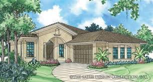 narrow house plans narrow lot home plans sater design collection