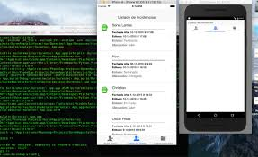 my at t app for android cordova can t connect my ionic app with android stack overflow