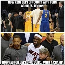 Kobe Bryant Injury Meme - nba news sports latinos post