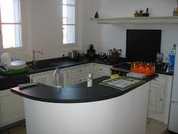 table de travail cuisine cuisine plan travail granit idée de modèle de cuisine