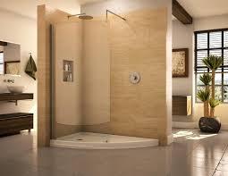 Modern Bathroom Designs For Small Bathrooms Decoration Shower Designs