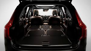 volvo xc90 sizes and dimensions guide carwow