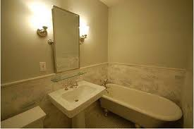 clawfoot tub bathroom ideas claw tub design ideas