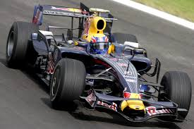 renault one 2008 red bull rb4 renault mark webber 2008 formuła 1