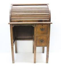 antique roll top desk ebay