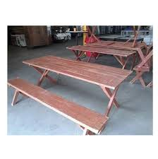 picnic table rentals 6 bar top wright event services party event wedding