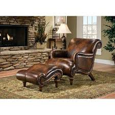 Club Chairs With Ottoman Leather Chairs With Ottoman Leather Chairs And Ottomans Sale