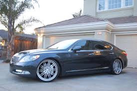 lexus vossen wheels the ls460 vossen wheels owners thread page 11 clublexus