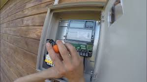 electrical cabinet hs code ufa russia july 09 2016 installation of two tariff electricity