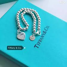 tiffany beaded bracelet images 1 1 perfect replica tiffany quot return to tiffany quot bead bracelet jpg