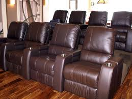 creative movie seating for home theater home interior design