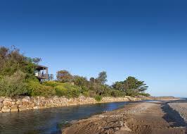 open studio completes retreat on australia u0027s mornington peninsula