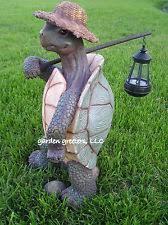 turtle statue ebay