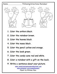 free printable reindeer activities this free printable is a great december activity for following