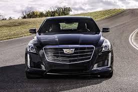 Cadillac Ats Coupe Interior 2016 Cadillac Ats Vs 2016 Cadillac Cts What U0027s The Difference