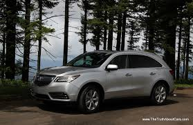 nissan murano vs acura mdx acura mdx archives the truth about cars