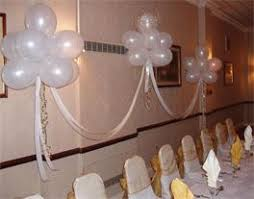 Elegant Balloon Centerpieces by Stl Balloon Lady Elegant Balloon Decor St Louis Mo