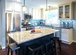 kitchen l ideas split level house interior living room kitchen remodel