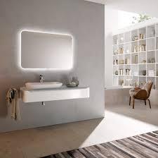 meuble de salle de bain original meuble salle de bain plan vasque colonne miroir cmr