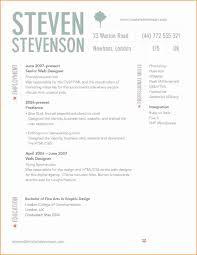 Graphic Design Resume 7 Graphic Design Cv The Best Invoice Template Download