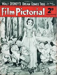 filmic light snow white archive film pictorial magazine