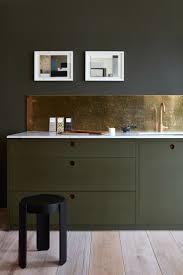 green kitchen designs the 25 best ideas about green kitchen interior on pinterest