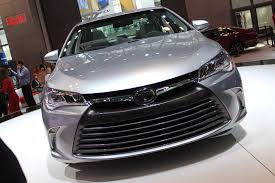 toyota camry 2015 2015 toyota camry ford ceo shuffle taxi driver dodges tolls