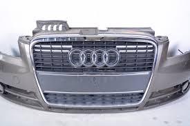 2003 Audi A4 Sedan Used Audi A4 Bumpers For Sale