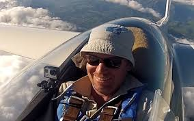Seeking Pilot Glider Balleka Died In Crash After Seeking Out