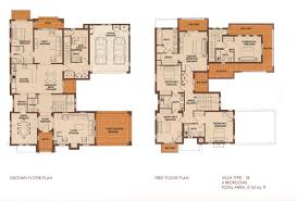 arabian ranches floor plans downloads for terra nova dubai