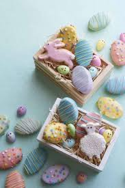 Easy Easter Decorations To Make At Home by 20 Cute Easter Treats For Kids Easy Ideas For Easter Treat Recipes