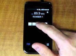 fm modulator apk using fm twoo android application
