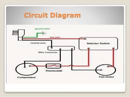 air conditioning system presentation