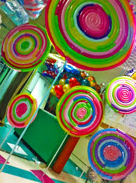 65 best balloon candy decor images on pinterest balloon