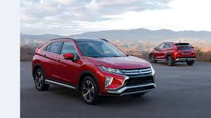 mitsubishi eclipse jdm teknik 2017 mitsubishi eclipse cross foto anlatım 20 youtube