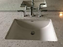 Danze Bathroom Faucet Bathroom Double Handle Brushed Nickel Danze Faucets With Grey