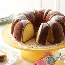 thanksgiving desserts taste of home