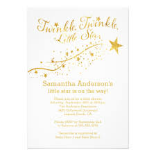 twinkle twinkle baby shower invitations twinkle twinkle baby shower invitation wording