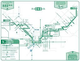Trip Planner Map Mta Trip Planner Md Template Template And Template