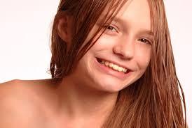 hair coke rinse baking soda for oily hair leaftv