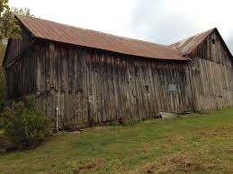 Large Barn Old Barns Vermont Green Mountain Timber Frames Middletown