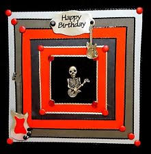 gothic birthday card ebay