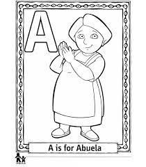 kids fun 26 coloring pages doras alphabet