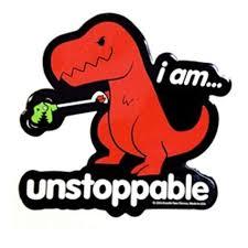 Unstoppable Dinosaur Meme - th id oip deczj0nxzsd3rhgga np6ghaha