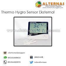 Termometer Kandang Ayam alat pengukur suhu alat ternak alat ternak unggas alat