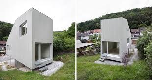 a tiny house in germany by architekturbüro scheder