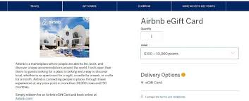 20 airbnb gift cards one should i redeem american express points for airbnb the